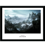 The Elder Scrolls Print 257959