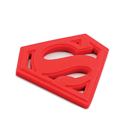 SUPERMAN Teether