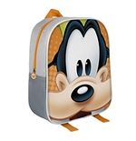 Goofy 3D Backpack