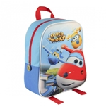 Super Wings Backpack 258078