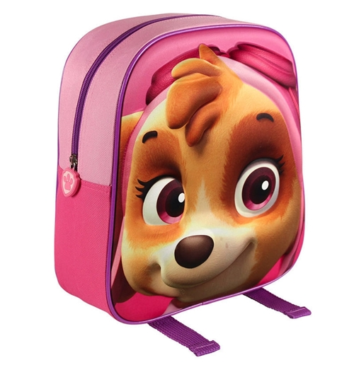 PAW Patrol 3D Backpack