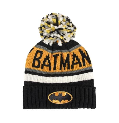 Official Batman Cap 258091 Buy Online On Offer