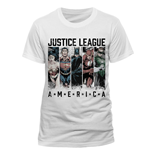Justice League T-Shirt America