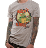 Teenage Mutant Ninja Turtles T-Shirt Mikey's Original