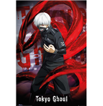 Tokyo Ghoul Poster 258225