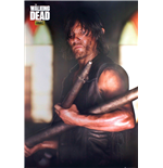 The Walking Dead Poster 258228