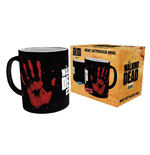The Walking Dead Heat sensitive Mug - Hands