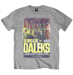 Doctor Who T-shirt 258239
