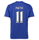 2015-16 Chelsea Home Shirt (Pato 11)
