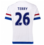2015-2016 Chelsea Away Shirt (Terry 26)