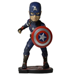 Captain America - Captain America - Head Knocker