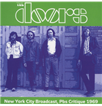 Vynil Doors - New York City Broadcast  Pbs Critique 1969