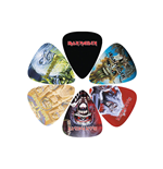 Iron Maiden Guitar Pick 258787
