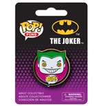 DC Universe POP! Pin Badge The Joker