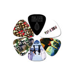 Pink Floyd Guitar Pick 258799