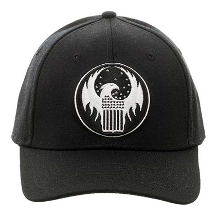 FANTASTIC BEASTS AND WHERE TO FIND THEM MACUSA Hat