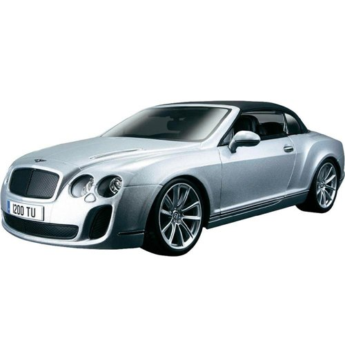 Bentley Diecast Model 258897 For Only £ 35.55 At