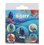 Finding Dory Pin 258953