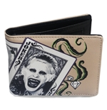 Suicide Squad Pack of card wallet
