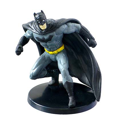 BATMAN PVC Figure