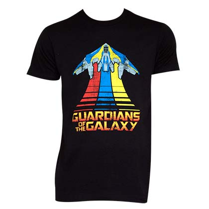 GUARDIANS OF THE GALAXY Milano Tee Shirt