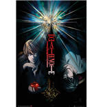 Death Note Poster 259077