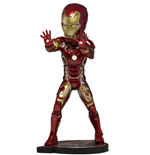 Iron Man - Iron Man - Head Knocker