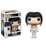 Ghost in the Shell POP! Movies Vinyl Figure Major 9 cm