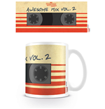 Guardians of the Galaxy Vol. 2 Mug Awesome Mix Vol. 2