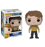 Star Trek Beyond POP! Vinyl Figure Chekov 9 cm