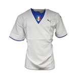 2006-2007 Italy Away Football Shirt (Kids)