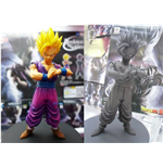 Dragon ball Action Figure 259460