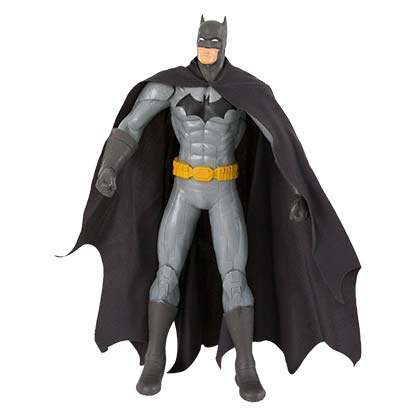 BATMAN Bendable Action Figure