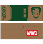Guardians of the Galaxy Vol. 2 Wallet I Am Groot