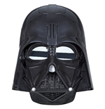 Star Wars Electronic Voice Changer Mask Darth Vader