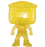 Power Rangers POP! Television Vinyl Figure Yellow Ranger (Morphing) 9 cm