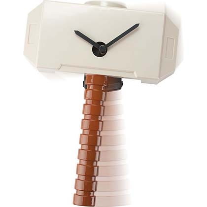 THOR Wobble Wall Clock