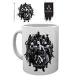 Assassins Creed Mug 259846