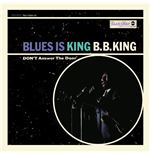 Vynil B.B. King - Blues Is King