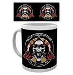 Call Of Duty Infinite Warfare Mug - Scar