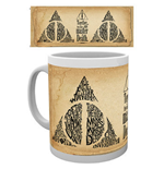 Harry Potter Mug 259935
