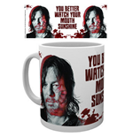 The Walking Dead Mug 260030