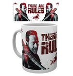 The Walking Dead Mug 260031
