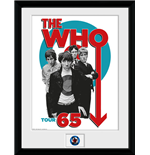 The Who Print 260037