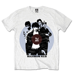 The Who T-shirt 260043