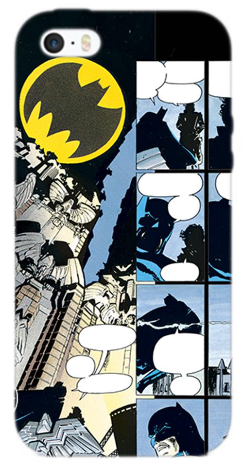 Batman iPhone Cover 260252
