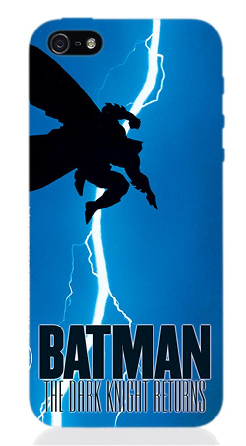 Batman iPhone Cover 260257