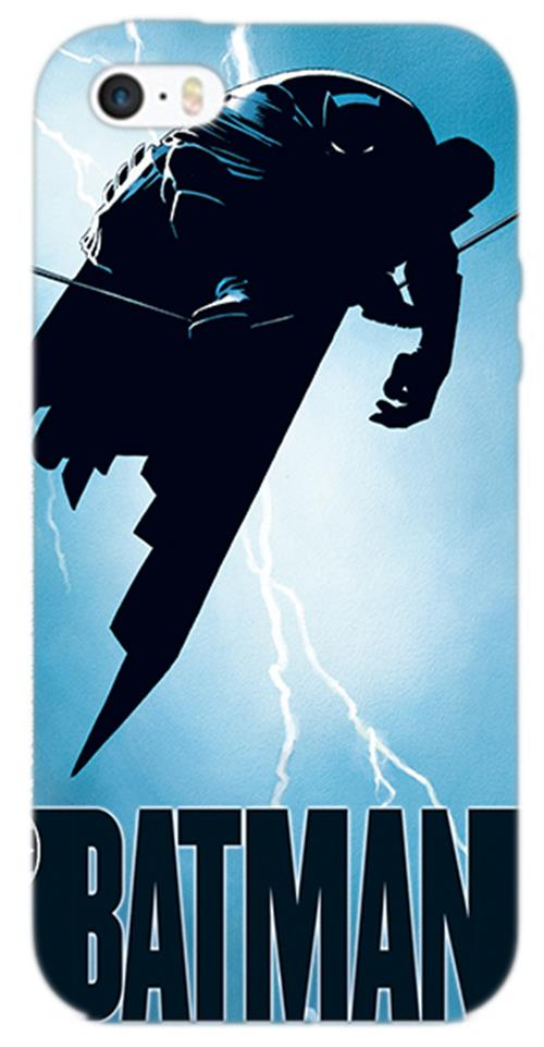 Batman iPhone Cover 260260