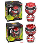Power Rangers Vinyl Sugar Dorbz Vinyl Figures Red Ranger 8 cm Assortment (6)