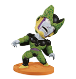 Dragonball Z Bobble-Head Figure Cell 12 cm